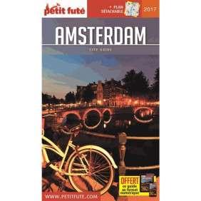AMSTERDAM 2017 PETIT FUTE