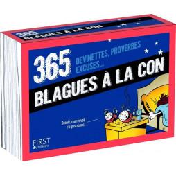 365 DEVINETTES, PROVERBES, EXCUSES