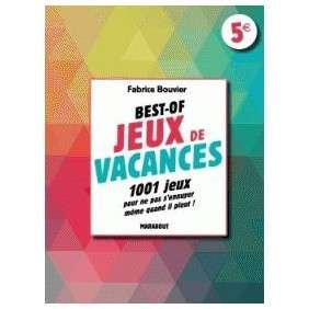BEST OF 1001 JEUX MEME QUAND IL PLEUT