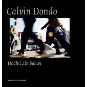 CALVIN DONDO HODHII ZIMBABWE