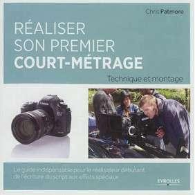 REALISER SON PREMIER COURT-METRAGE