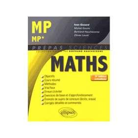 MATHS MP, MP*