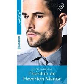 L'HERITIER DE HAVERTON MANOR