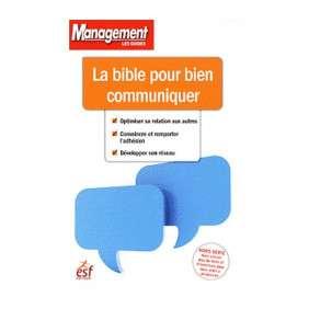 BIBLE POUR BIEN COMMUNIQUER