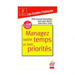 MANAGER VOTRE TEMPS-ESF