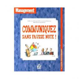 COMMUNIQUEZ SANS FAUSSE NOTE