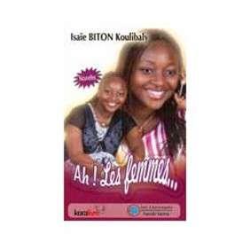 AH! LES FEMMES -CLASSIQUES IVOIRIENS