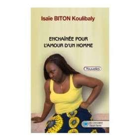 ENCHAINEE POUR L'AMOUR D' UN HOMME
