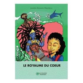 LE ROYAUME DU COEUR - JOSETTE ABONDIO D.