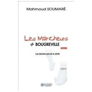 LES MARCHEURS DE BOUGREVILLE T3