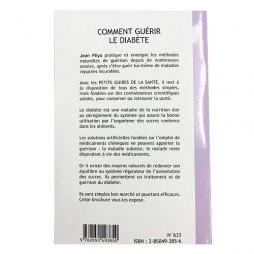 COMMENT GUERIR LE DIABETE
