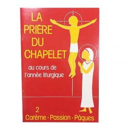 LA PRIERE DU CHAPELET 2