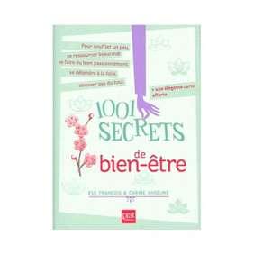 1001 SECRETS DE BIEN ETRE NED