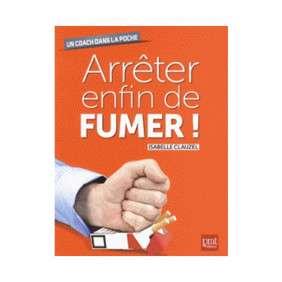 ARRETER ENFIN DE FUMER