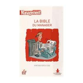 LA BIBLE DU MANAGER