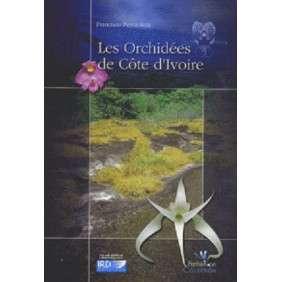 LES ORCHIDEES DE COTE D'IVOIRE