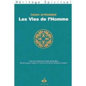 VIES DE L'HOMME