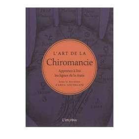ART DE LA CHIROMANCIE (L')