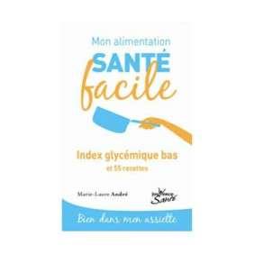INDEX BLYCEMIQUE ALIMENTATION SANTE FACILE
