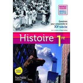 HISTOIRE 1ERE ES/L/S GRAND FORMAT EDITION 2011