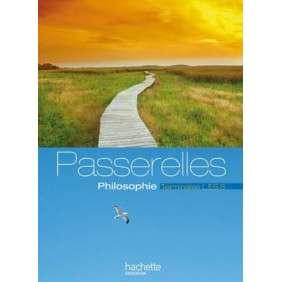 PHILOSOPHIE TLE L/ES/S PASSERELLES