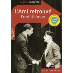 CLASSICO L'AMI RETROUVE DE FRED UHLMAN (REFONTE)