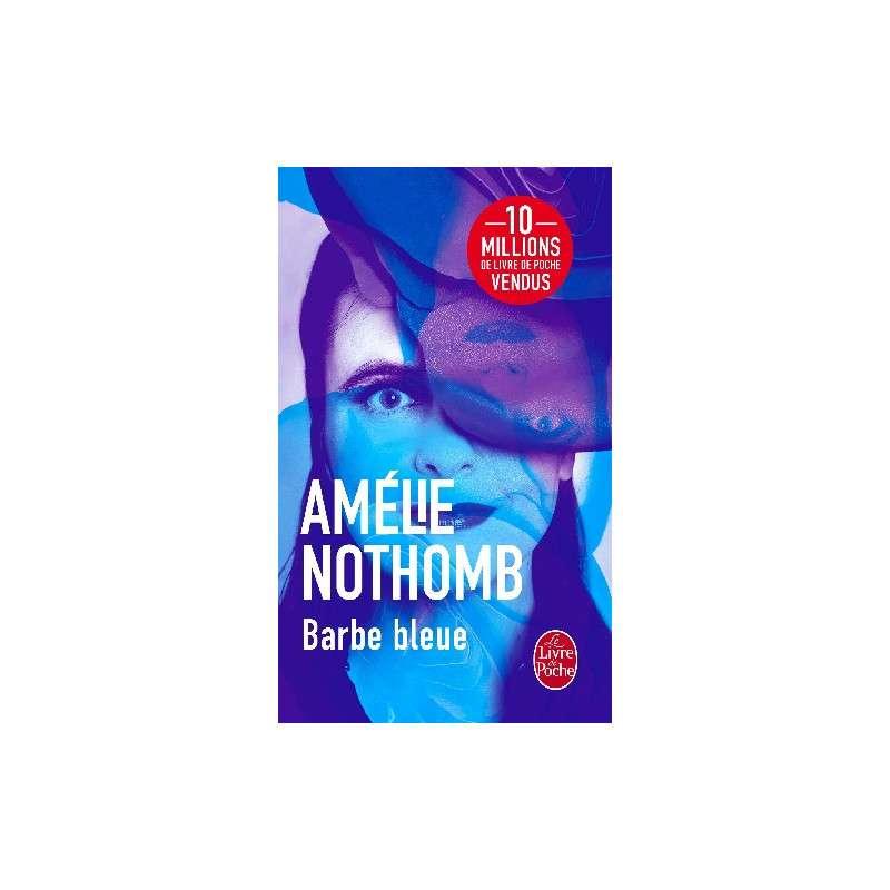 BARBE BLEUE - NOTHOMB A