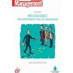 REUSSISSEZ VOS PREMIERS PAS DE MANAGE-IMBERT JOELLE