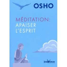 MEDITATION APAISER L'ESPRIT