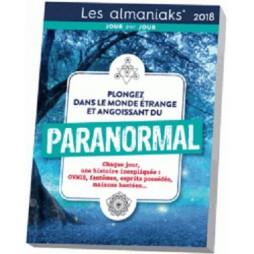 CALENDRIER -ALMANIAK PARANORMAL