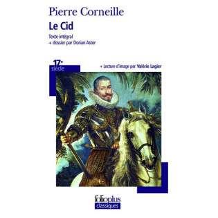 LE CID (TRAGI-COMEDIE 1637)