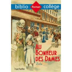 BIBLIOCOLLEGE - AU BONHEUR DES DAMES - N 78