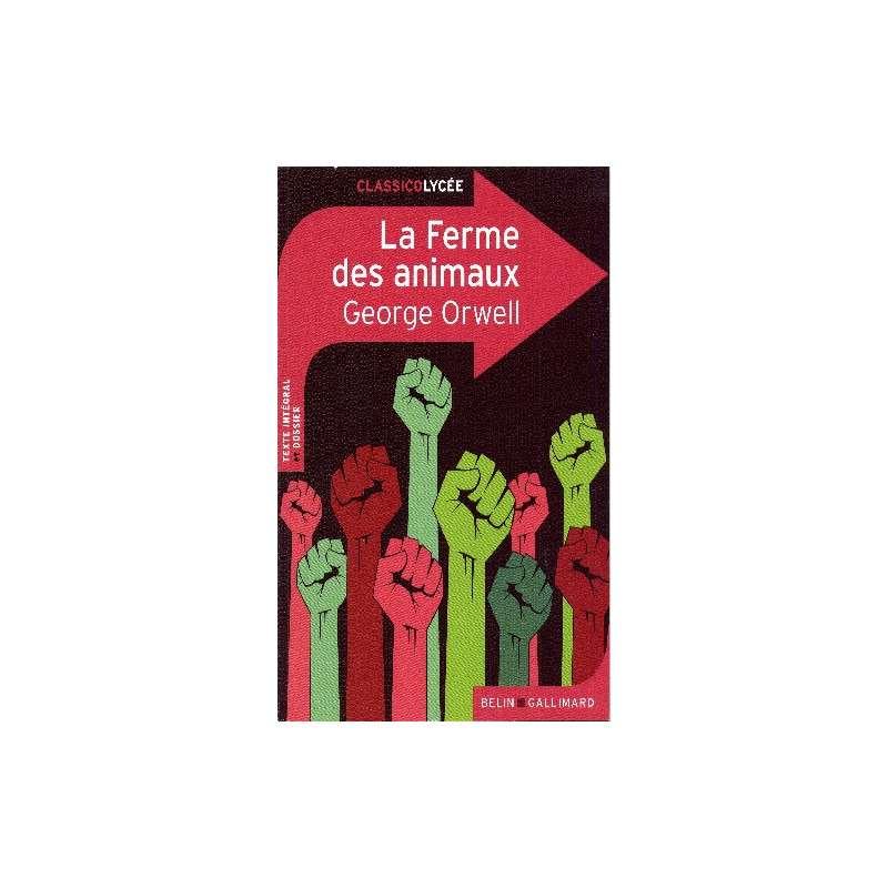 CLASSICO LA FERME DES ANIMAUX