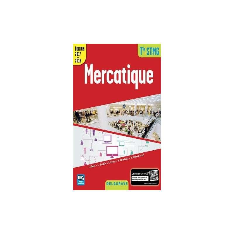MERCATIQUE TLE STMG ELEVE 2017