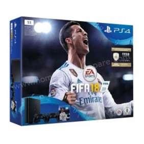 MANETTE P4 SLIM 1TO FIFA18