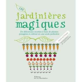 JARDINIERES MAGIQUES (LES)