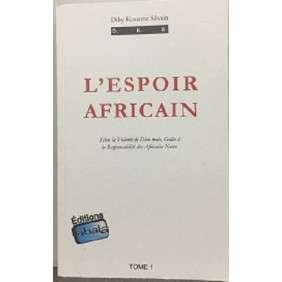 ESPOIR AFRICAIN - DIBY KOUAME SILVAIN
