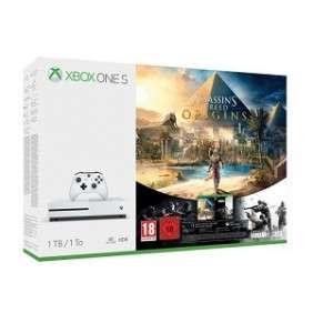 XBOX ONE S 1TO ACO + R6 SIEGE