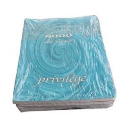 CAHIER PIQUE 17*22 .192P SEYES PRIVILEGE