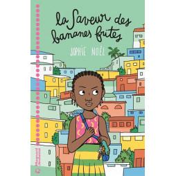 SAVEUR DES BANANES FRITES (LA)