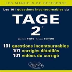 LES 101 QUESTIONS INCONTOURNABLES DU TAGE 2