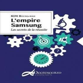 EMPIRE SAMSUNG - SECRETS DE