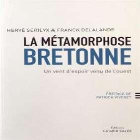 LA METAMORPHOSE BRETONNE