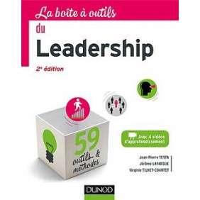 BOITE A OUTILS LEADERSHIP