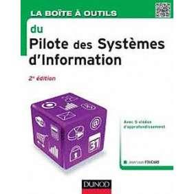 LA BOITE A OUTILS DU PILOTE DES SYSTEMES D'INFORMATION