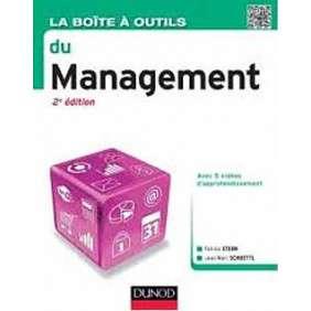 LA BOITE A OUTILS DU MANAGEMENT -2EM EDITION