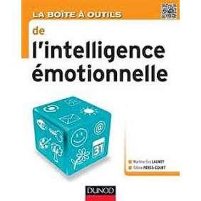 BOITE A OUTILS DE L'INTELLIGENCE EMOTIONNELLE 2è ED