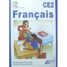 FRANCAIS CE2 ED 2008 ECOLE ET NATION
