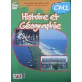 HISTOIRE GEOGRAPHIE CM1 -ECOLE ET NATION
