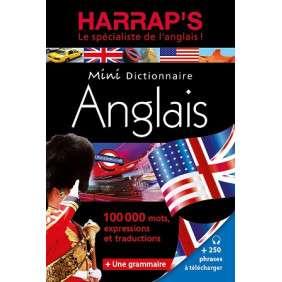 HARRAP'S MINI ANGLAIS